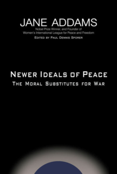 Download Newer Ideals Of Peace Book Dallwiconciabui71 Blogcu